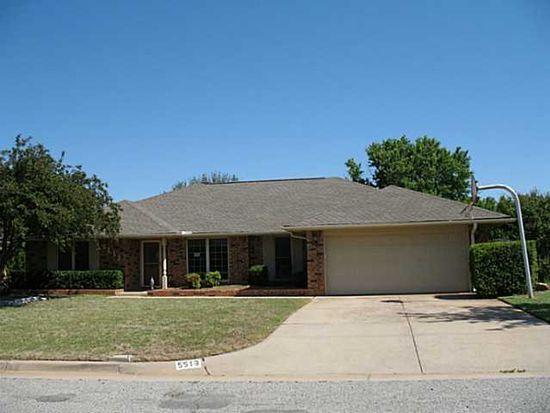 5513 NW 111th St, Oklahoma City, OK 73162