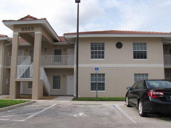 8555 Bernwood Cove Loop APT 108, Fort Myers, FL 33966