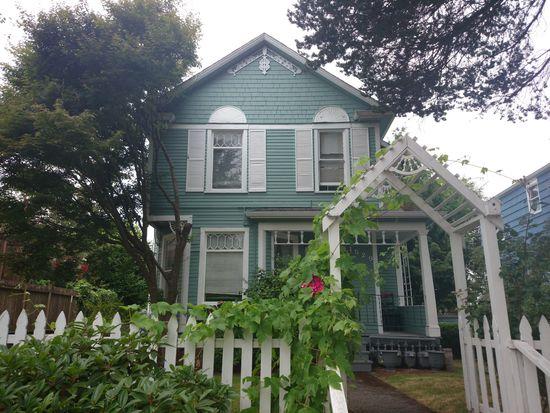 1529 44th Ave SW, Seattle, WA 98116