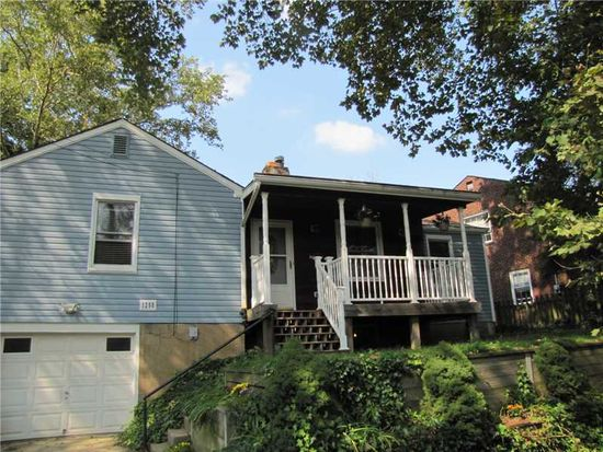 1208 Merryfield St, Pittsburgh, PA 15204