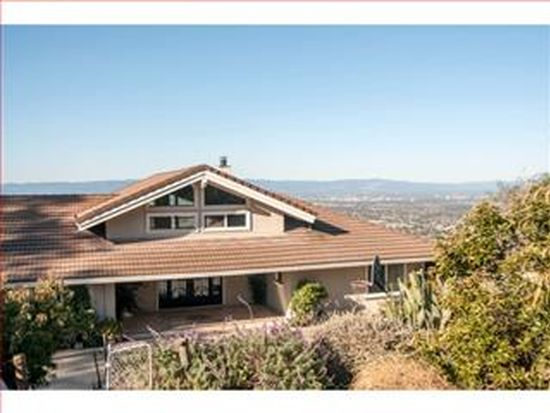 3866 Quail Canyon Rd, San Jose, CA 95148