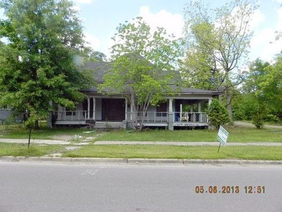 403 W 4th St, Hattiesburg, MS 39401