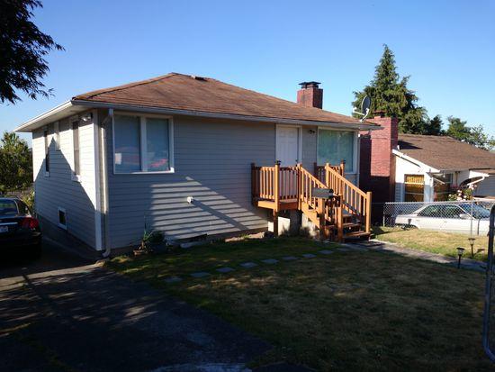 1337 S Ferdinand St, Seattle, WA 98108