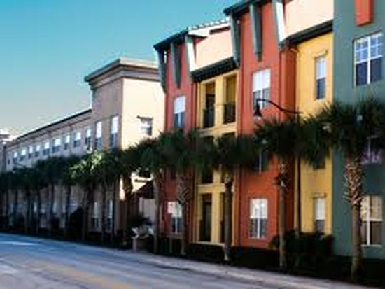 2402 W Azeele St UNIT 427, Tampa, FL 33609