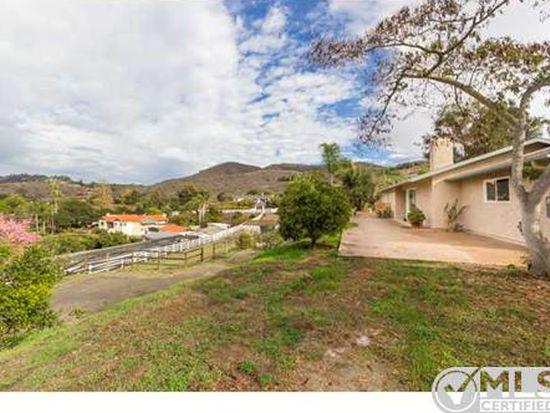 2315 Lone Oak Ln, Vista, CA 92084