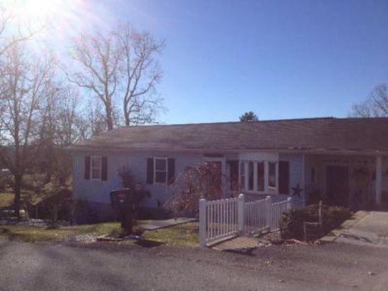 200 2nd St, Oak Hill, WV 25901