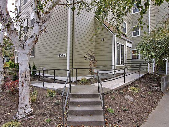 6547 42nd Ave SW APT 403, Seattle, WA 98136