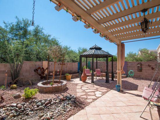 2440 N Aileen Ave, Tucson, AZ 85715