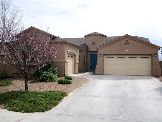 8012 N Sable Way, Prescott Valley, AZ 86315