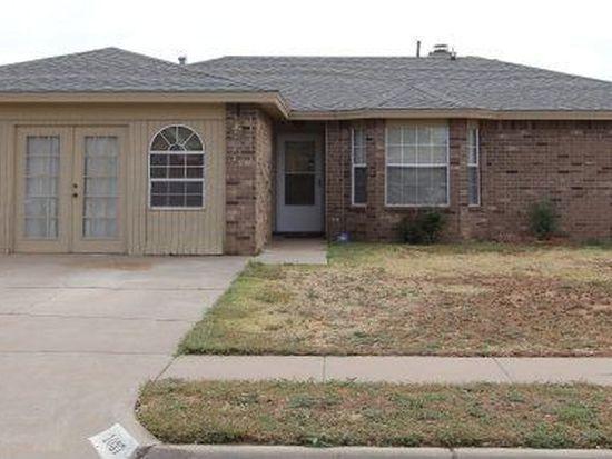 1037 Iola Ave, Lubbock, TX 79416