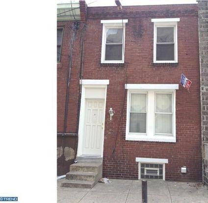 834 Dudley St, Philadelphia, PA 19148
