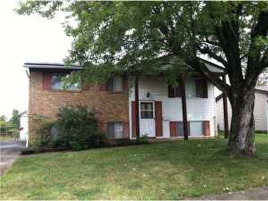 5434 Carbondale Dr, Columbus, OH 43232