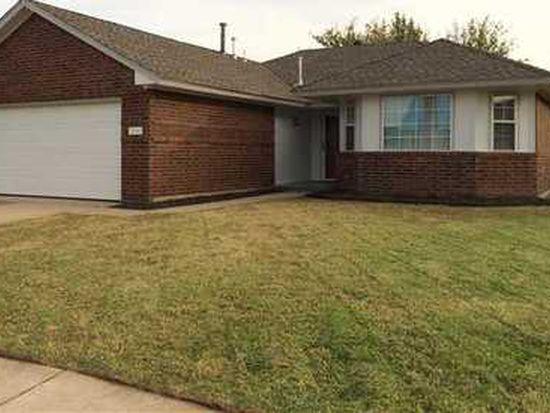 620 SW 150th St, Oklahoma City, OK 73170