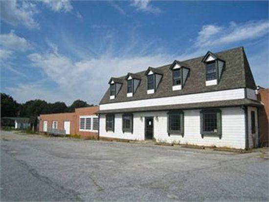 1751 Union St, Spartanburg, SC 29302