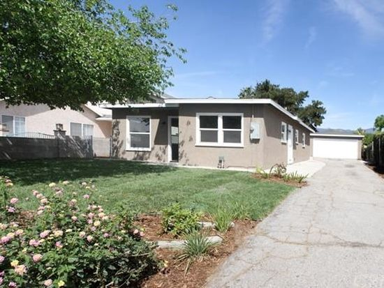 823 W Paramount St, Azusa, CA 91702