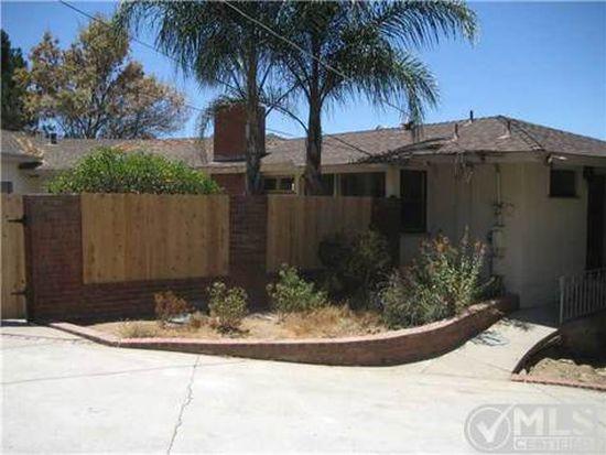 9555 Sunset Ave, La Mesa, CA 91941