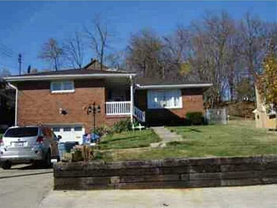 4724 Poplar St, West Mifflin, PA 15122