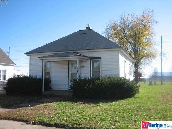 409 E Gardiner St, Valley, NE 68064