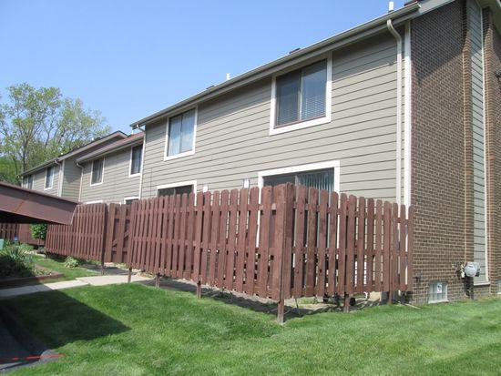 20957 Sherman Ave, Southfield, MI 48033