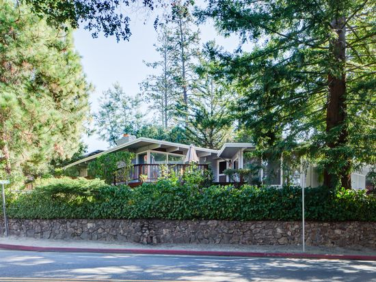 100 Christel Oaks Dr, Scotts Valley, CA 95066