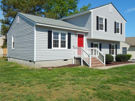 901 Apple Grove Ct, Richmond, VA 23223