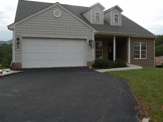 5420 Quail Ridge Cir, Roanoke, VA 24018