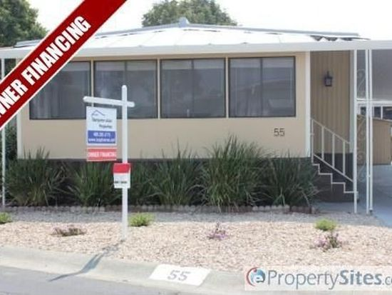 4141 Deep Creek Rd SPC 55, Fremont, CA 94555