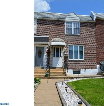 5203 Fairhaven Rd, Clifton Heights, PA 19018