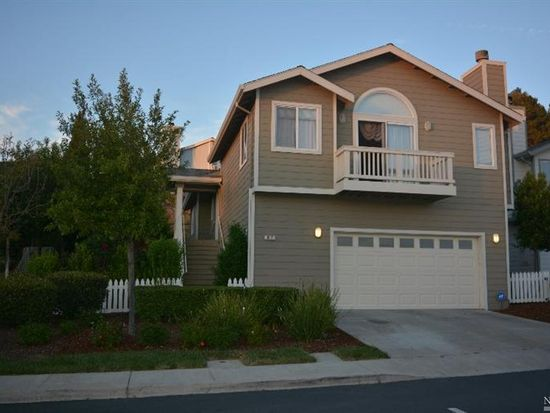 912 Lighthouse Ct, Vallejo, CA 94590