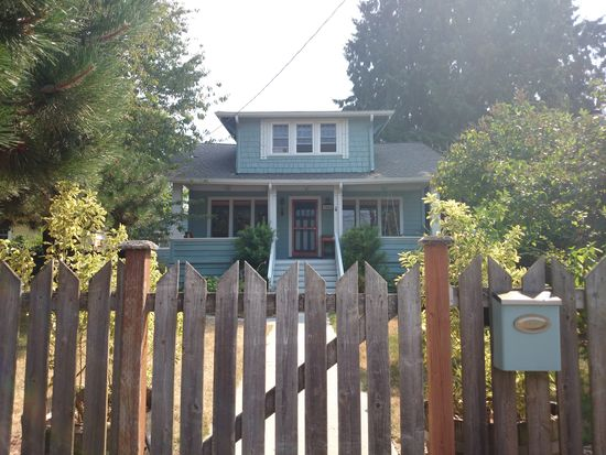 7006 46th Ave SW, Seattle, WA 98136