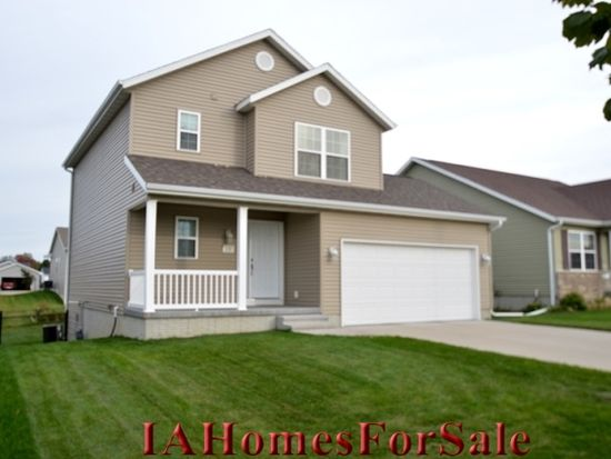 430 Moose Dr NW, Cedar Rapids, IA 52405