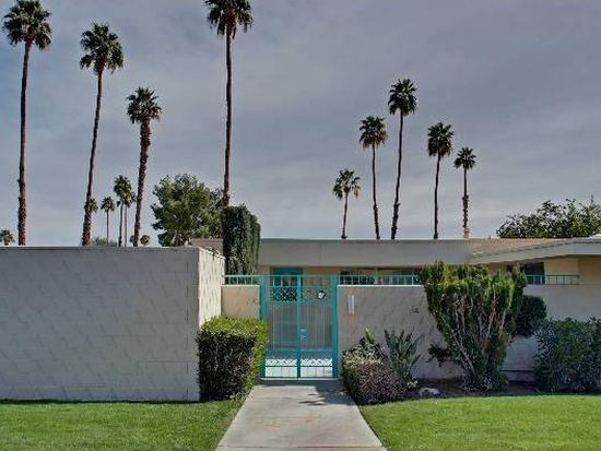 70 Lakeview Dr, Palm Springs, CA 92264