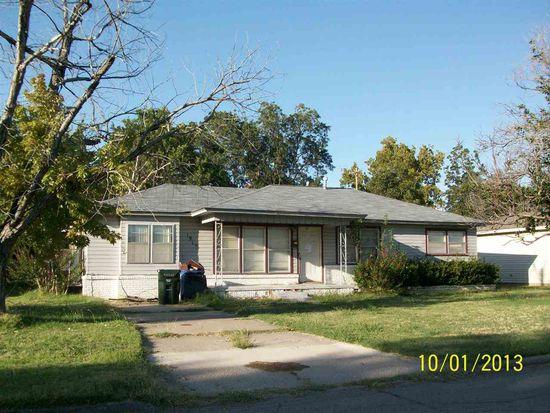1913 W Spruce Ave, Duncan, OK 73533