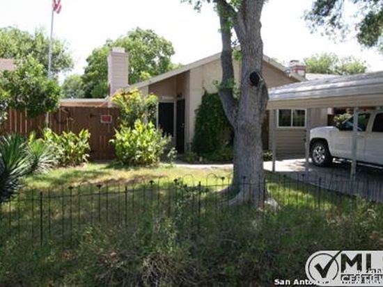 9614 Ivy Bend St, San Antonio, TX 78250