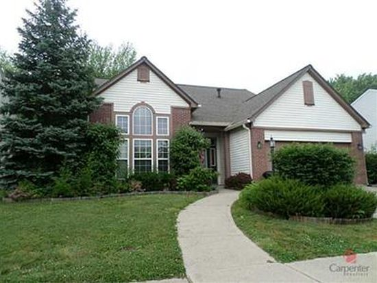 2108 Canvasback Dr, Indianapolis, IN 46234