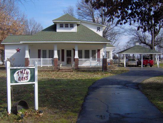 16658 N Ozark Ave, Trumann, AR 72472