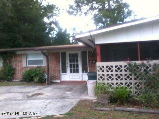 8620 Lone Star Rd, Jacksonville, FL 32211
