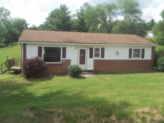 905 Bland St, Pulaski, VA 24301