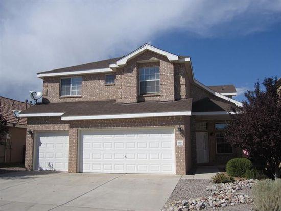 7719 Brianne Ave NW, Albuquerque, NM 87114