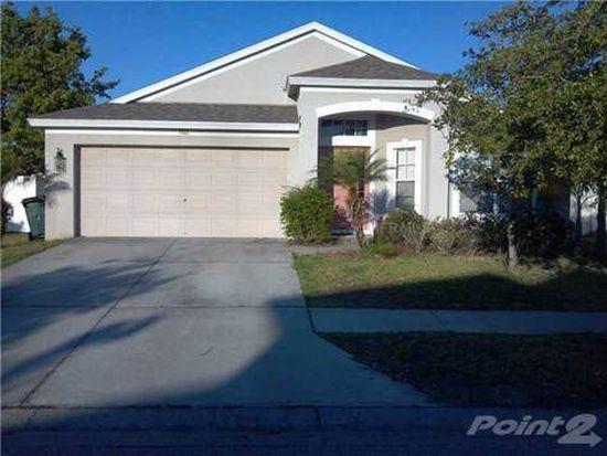 7623 Outerbridge St, Zephyrhills, FL 33545