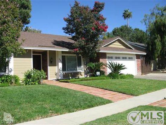3046 Potter Ave, Thousand Oaks, CA 91360