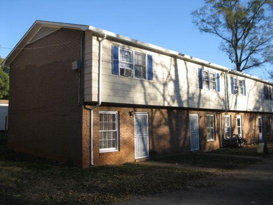 2608 Hemphill St, Charlotte, NC 28208