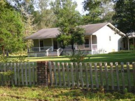 6229 Merrill Rd, Lucedale, MS 39452