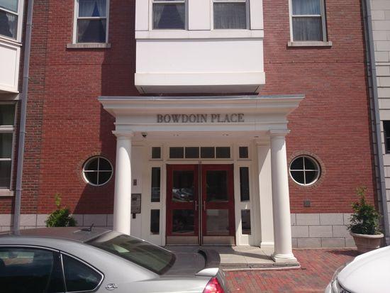 10 Bowdoin St UNIT 516, Boston, MA 02114