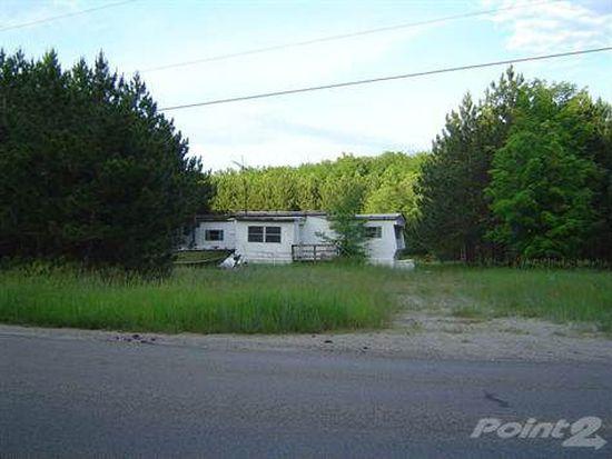 5793 Clark Rd, Kingsley, MI 49649