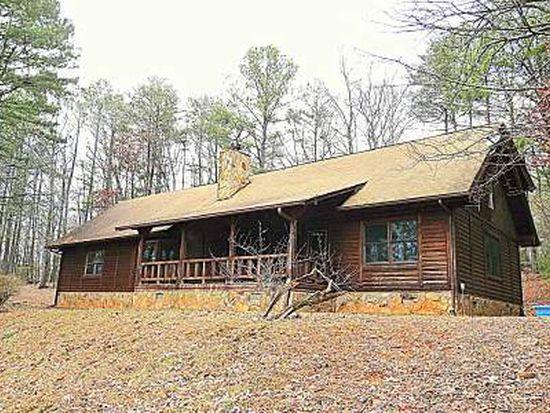 4037 Lickskillet Rd, Blue Ridge, GA 30513