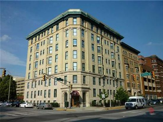 401 N Illinois St # 7F, Indianapolis, IN 46204