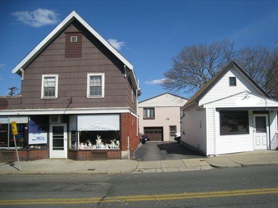 389 Winthrop St, Winthrop, MA 02152
