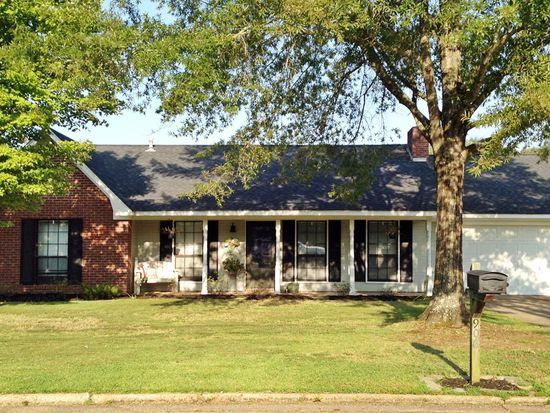 906 Sycamore St, Tupelo, MS 38801