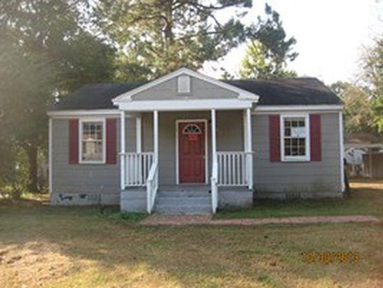 209 Southview Ave, Warner Robins, GA 31088